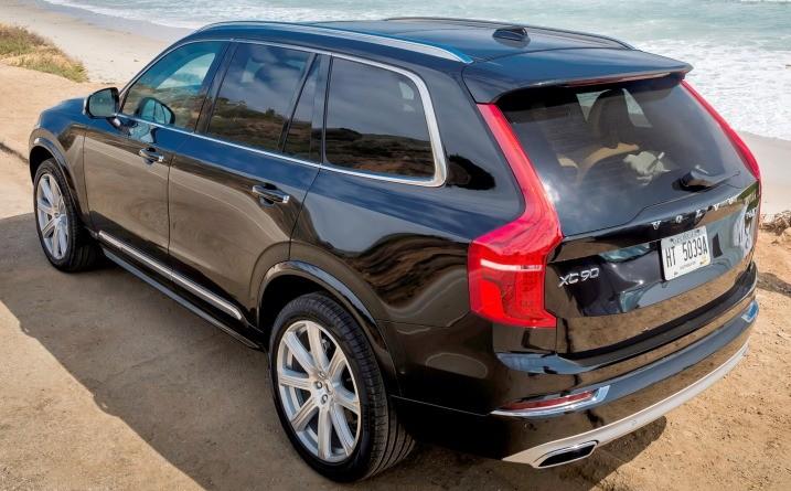 Volvo, Volvo XC90, Volvo, Luxury SUVs, SUV, Scandinavian Cars