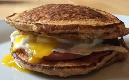 Paleo Breakfast Sandwich, paleo recipes, paleo diet, paleo breakfast recipes, paleo sandwich recipes, paleo sandwich
