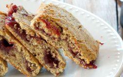 Paleo Breakfast Bars, Paleo Diet, Paleo Recipe, paleo bars, breakfast bars recipe