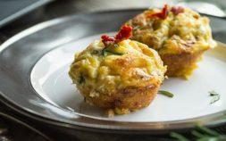 Paleo Green Egg Muffins, paleo diet, paleo recipes, paleo muffins recipe