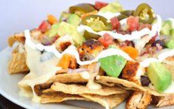paleo diet, paleo recipes, Paleo Nachos