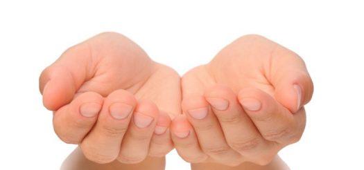 Atopic Dermatitis Hand