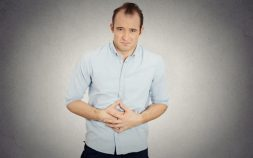 Chronic Constipation Disease