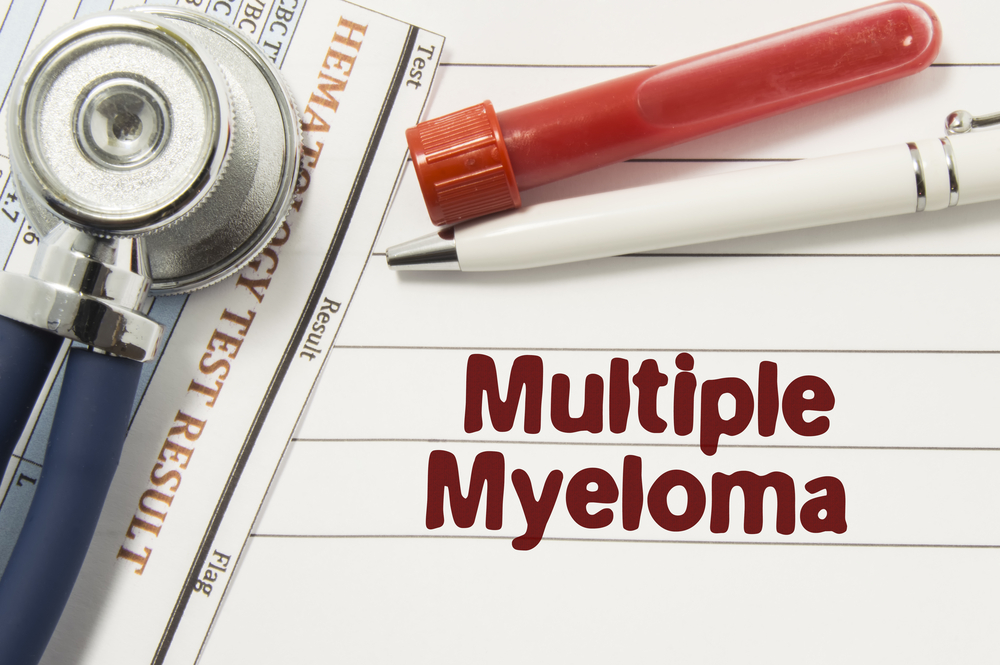 Multiple Myeloma Prognosis Treatment