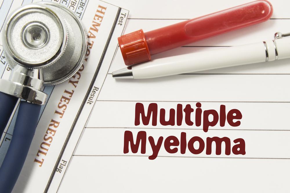 Multiple Myeloma Prognosis Treatment